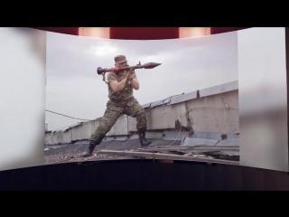 Новый клип про Войну на Донбассе и ее героев ..