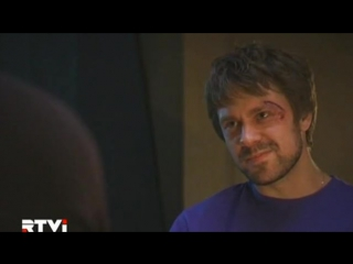Агент особого назначения 3 сезон 15 серия 2012г