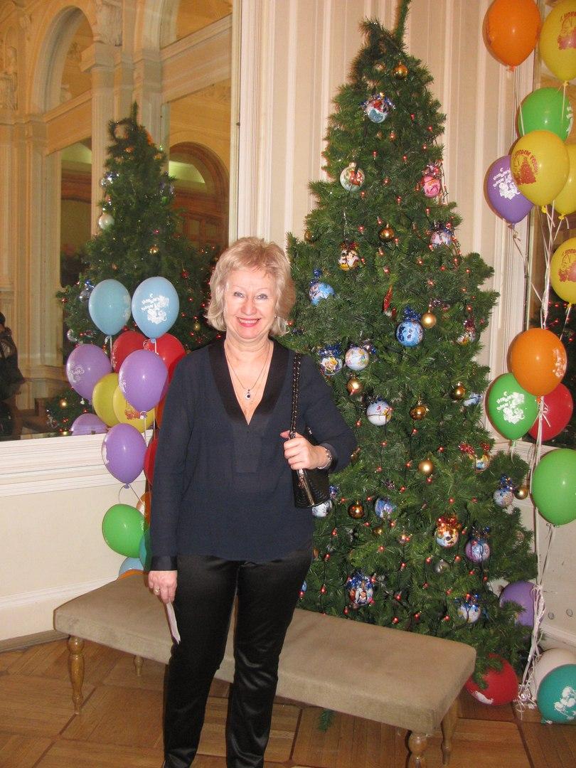 Наталья Калинина, Санкт-Петербург - фото №2