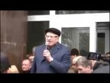 История о том, как клоун развел ватный скот)))))