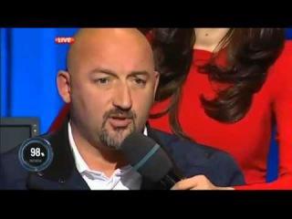 Олексій Мочанов про Яценюка і Порошенка. Шустер LIVE 15.05.2015