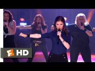 Pitch Perfect (10/10) Movie CLIP - The Finals (2012) HD