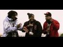 E-40 - Lightweight Jammin' (feat. Clyde Carson & Husalah) Music Video