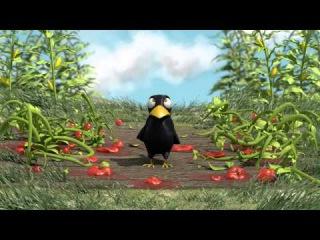Pixar. Короткометражные мультики от пиксар.