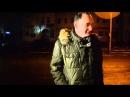 Інспектор Марцінків або Як мер Франківська вранці маршрутки перевіряв фото відео