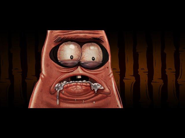 SpongeMen SquareWatch El-Cid