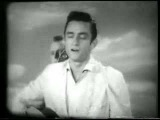 Johnny Cash - So Doggone Lonesome