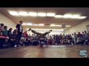 Milky Rock (OBC) vs Fantos (UFO Technics) | 1/8 BOTY CIS 2014