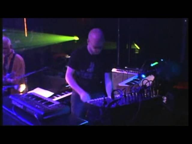 Massive Attack with Portishead and Liz Fraser - Black Milk Teardrop