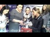 Участники проекта Голос съели Нагиева, Лепса, Гагарину, Градского и Басту вмес...