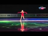 Юлия Липницкая  ЧМ 2014 в Сайтаме  Показательные выступления