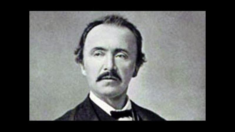 Генрих Шлиман Heinrich Schliemann. Гении и злодеи.