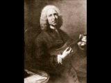Jean Philippe Rameau - suite in G minor