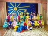Праздник 8 марта с Весёлым Клоуном во 2 младшей группе (МБДОУ №18