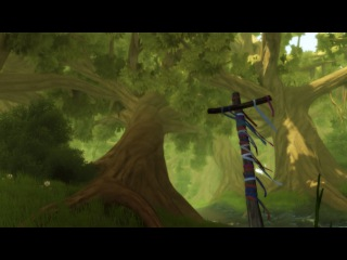 The Forest Song: Behind-the-Scenes (English)
