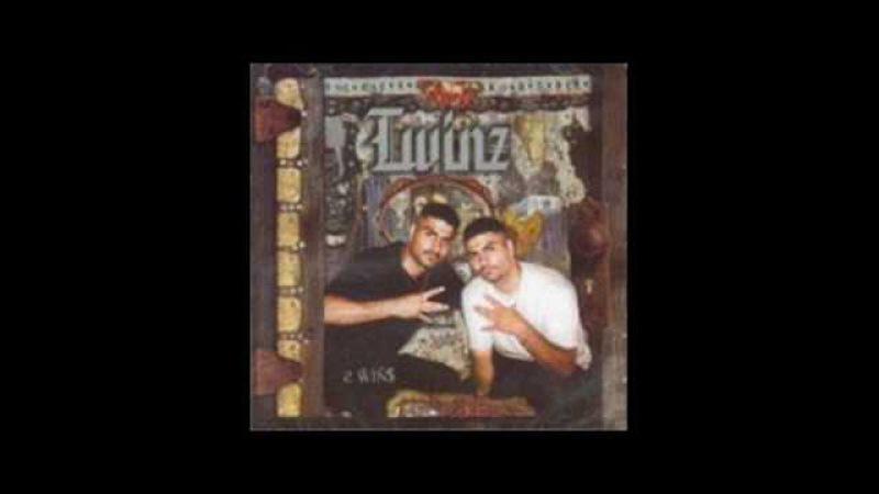 Twinz -Ballaz Nd Dallaz ( Armenian English Rap )