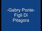 Gabry Ponte - Figli Di Pitagora (feat. Little Tony)