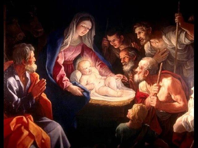 Міжконфесійний Різдвяний Вечір ц Гефсиманія 25 12 15