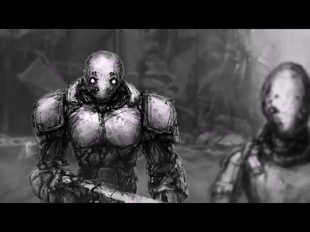 Постапокалипсис - Reminor: Black earth, мультфильм