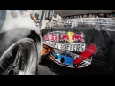 GoPro Red Bull - Drift Shifters 2014 in 4K