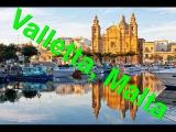 Путешествие на Valletta, Malta ( Мальта, Валлетта )