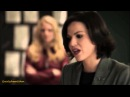 If Regina was gay (ONCE parody)