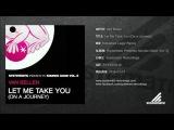 Van Bellen - Let Me Take You On a Journey (Sebastien Leger Remix) SYSTDIGI16