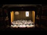 G.Gershwin. Rhapsody in Blue