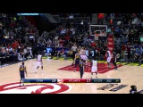 Gordon Hayward Full Game Highlight VS Alanta Hawks (7Points,6Rebounds)