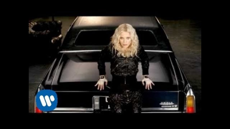 Madonna feat. Justin Timberlake Timbaland - 4 Minutes (Official Music Video)