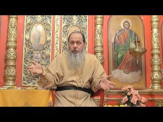 Об усилении молитвы по соглашению у мощей Николая Чудотворца (прот. Владимир Головин, г. Болгар)