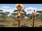 Animation Movies Full Movies English Madagascar Escape 2 Africa