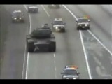 Shawn Nelson goes on a Tank Rampage in San Diego 1995