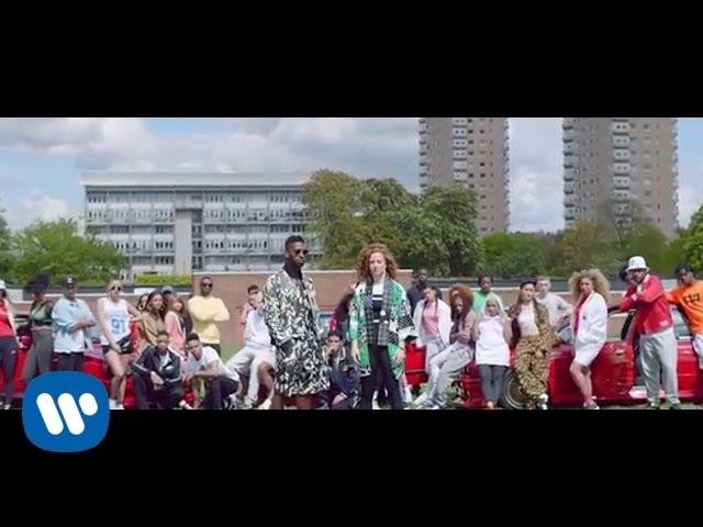 Tinie Tempah ft. Jess Glynne - Not Letting Go