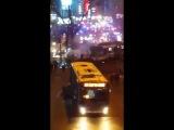 Ankara Kızılayda patlayan araçlara ait görüntüleri (13 Mart 2016)