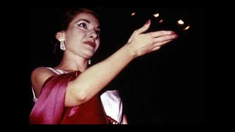 Maria Callas, Deh!Non volerli vittime - Norma