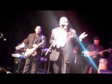 Phil Perry and Najee perform