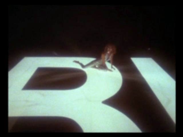 Buck Rogers in the 25th Century (opening)