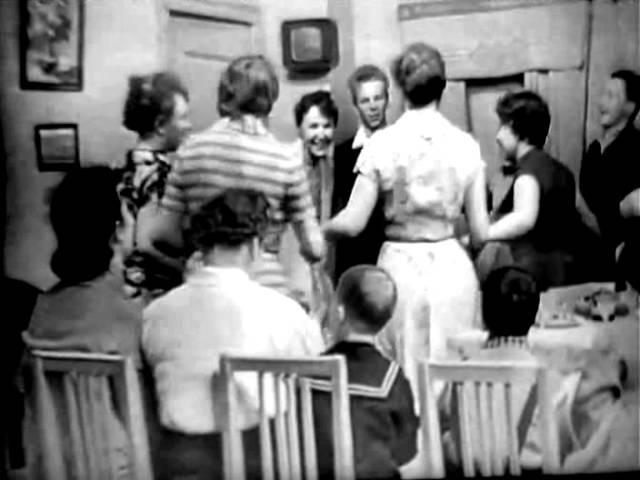 спектакль Захар Аграненко - Живёт на свете женщина 1959