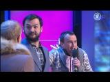 КВН Триод и Диод - 2012 Высшая лига (ВСЕ ИГРЫ СЕЗОНА)