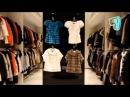ТВ программа Бизнес с нуля Магазин одежды
