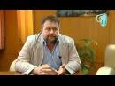 ТВ программа Бизнес с нуля Автозапчасти