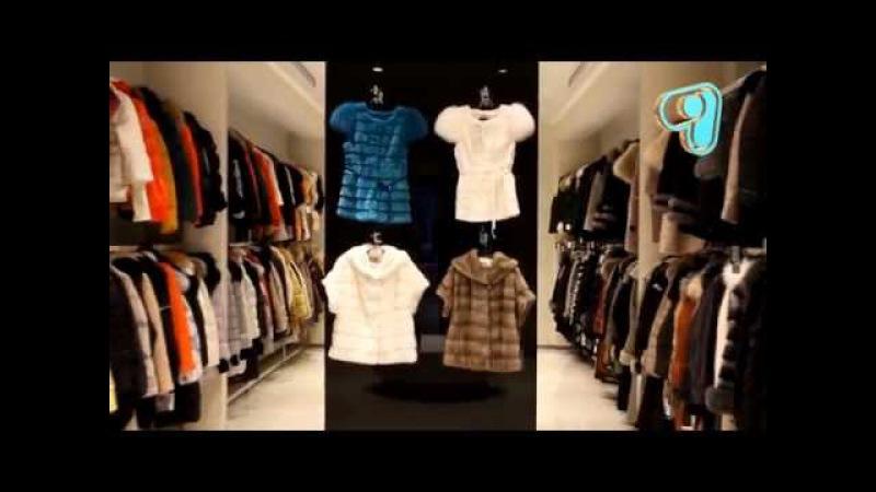 ТВ программа Бизнес с нуля: 2 сезон, 7 серия (22) Магазин одежды