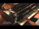 Elfen Lied Lilium Grand Piano Version