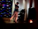 Как танцует мой друг