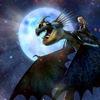 Как Приручить Дракона | Фан-Партия