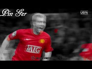 Красивый гол МЮ |PinGer| vk.com/vinefootball