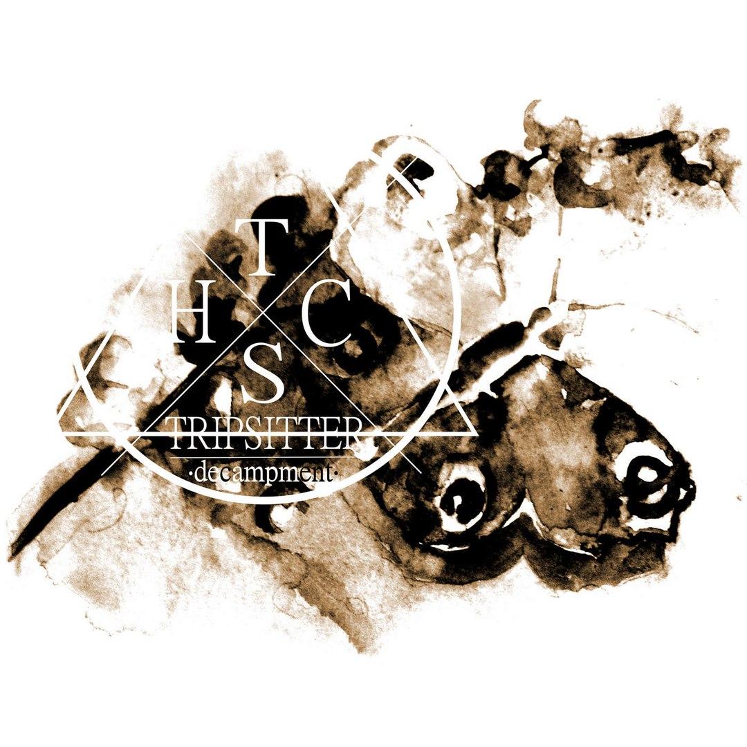 TripSitter - Decampment [EP] (2014)