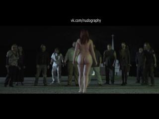 Меган Харпер (Megan Harper) голая в фильме