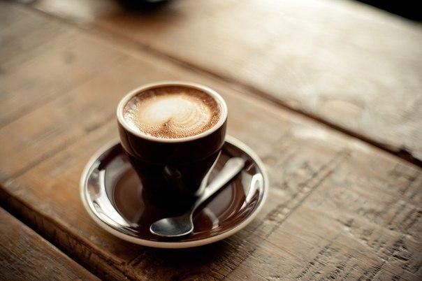 Кава з корицею сприяє очищенню